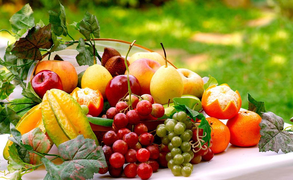 糖尿病患者能吃的水果选择图片